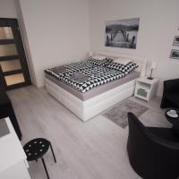 Bratislava City Apartment