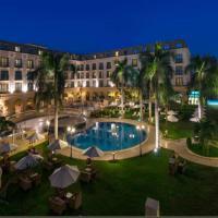 Concorde El Salam Cairo Hotel & Casino