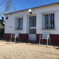 La Villa Verde 'Casa Oliva'