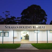 Strahan Retreat Holiday Park