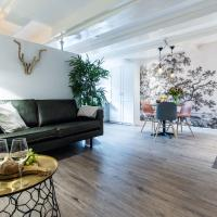 Katja's City Apartment