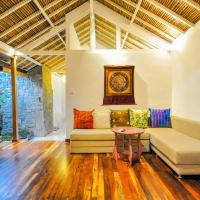 Santhi & Tresna Boutique Eco-House