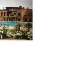 Atlas Golf Resort