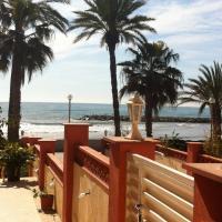 Apartment El Prat of Vilanova HUTB-016538
