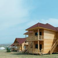 Mini-hotel Melodia Olkhona