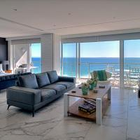 Horizon Bay 1302 Island View Beachfront Apartment