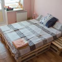 Apartment on Bohdana Khmelnytskogo