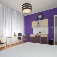 Gaston Luxury Apartment