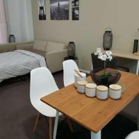 Darlingharbour Apartment