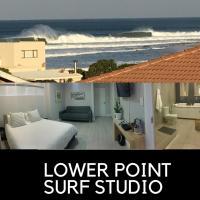 Lower Point Surf Studio