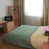 Apartment on Kirovogradskaya