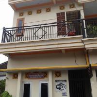 Rumah Kost Pandean