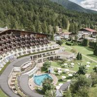 Krumers Alpin – Your Mountain Oasis