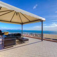 Panoramic Luxury Apartment