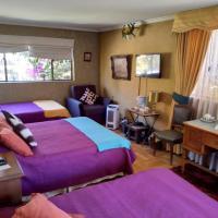 Bed & Breakfast Blumen Haus