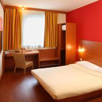 Star Inn Hotel Budapest Centrum, by Comfort