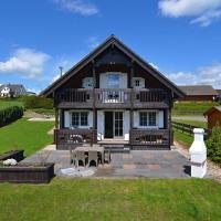 Luxurious Chalet in Medebach Sauerland with private garden