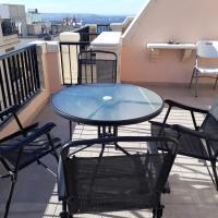 Criholiday Apartment 3 bedrooms with big terrace