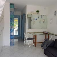 Blue terrace apartment - Marina Baie Des Anges