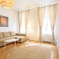 Vienna Living Apartments - Rienößlgasse