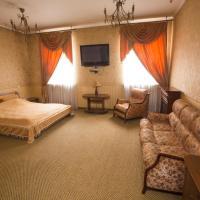 Magnat Lux Hotel
