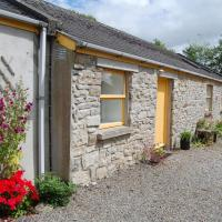Ardtarmon Barn Cottage