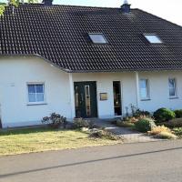 Ferienhaus am Wartgesberg