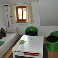 Apartmán Šestka