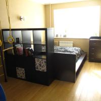 Apartment on Shveytsarskaya 8/1