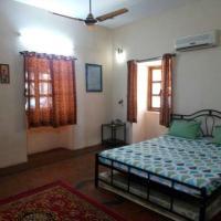 Goan Portuguese Villa