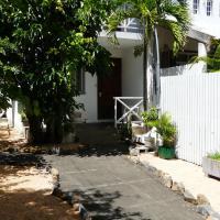 Maison Sandra Montchoisy