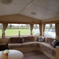 Pitch & Canvas - Self Catering at Broad Oak Farm