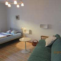Apartment mitten im Ruhrpott