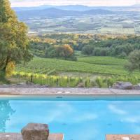Valdonica Winery & Vineyard Residence