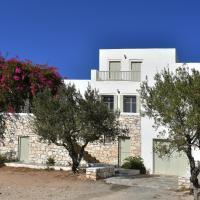 Paros Naoussa Country house SELANA