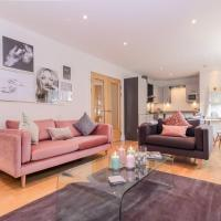 Oxfordshire Living - Oxford Castle - Luxury Apartment