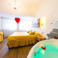 Suites Roma Tiburtina Luxury