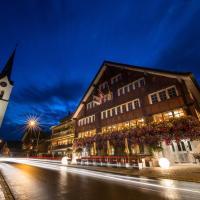 Boutique Hotel Bären Gonten