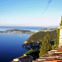 La Suite du Village d'Eze