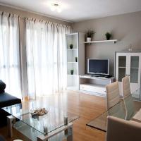 Apartamento junto a la playa de Fuengirola