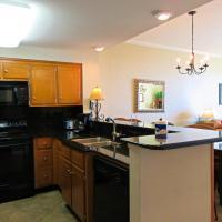The Inn 210 - Two Bedroom Condominium