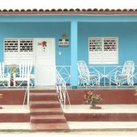 Casa Omar Y Dunia B2BPay