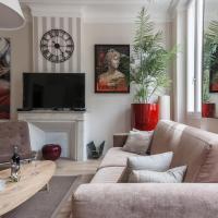 Le Patio Appartement luxe centre ville