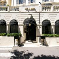 Hotel De Monaco, hotel in Cap d'Ail