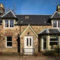 Glenalbyn Cottage