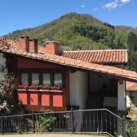 Apartamentos Rurales Los Nogales