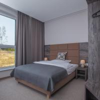 Blu hotelik – hotel w Zielonej Górze