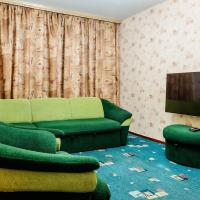 Apartment on Lenina 68А