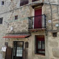 Casa Rural Neveritas