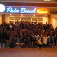 Palm Beach Host Mark